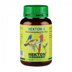Nekton S 375gr, (vitaminas, minerales y aminoácidos)