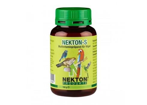 Nekton S 375gr, (vitamins, minerals, and amino acids)