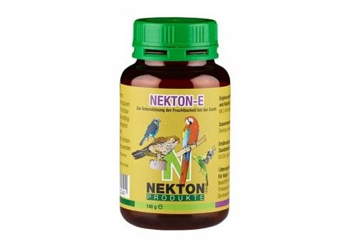 Nekton And 140gr, (vitamin E concentrate)