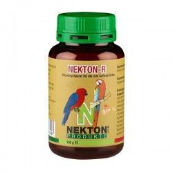 Nekton R 35gr, (cantaxanthin pigment enriched with vitamins, minerals and trace elements). For red-plumage birds