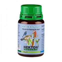 Nekton-B-Complexe 35gr, une excellente combinaison de toutes les vitamines du groupe B)