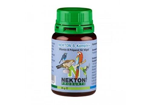 Nekton B-Complex 35gr, excelente combinación de todas las vitaminas del grupo B)