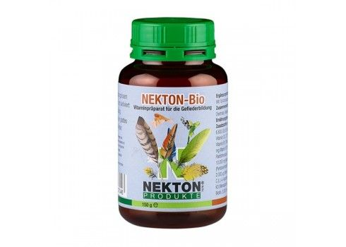Nekton Bio 35gr, (stimulates the growth of feathers)