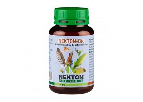 Nekton Bio 375gr, (estimula el crecimiento de las plumas).