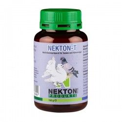 Nekton T 75gr, (multivitamin enriched, to for birds of medium size)