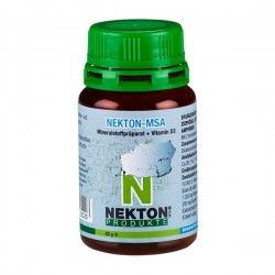Nekton MSA-40 gr (mineral Supplement and vitamin D3