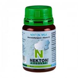 Nekton MSA-180 gr (Supplément de minéraux et de vitamine D3) 180 gr