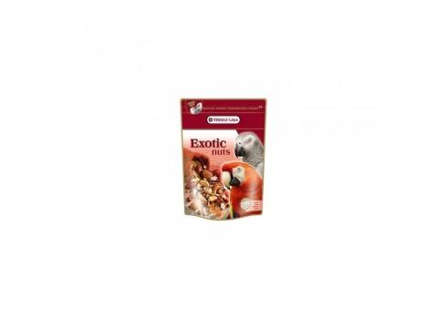 Versele laga Exotique de Noix de Nourriture pour perroquets avec des noix, 750 g