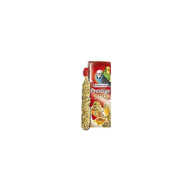 Prestige Sticks miel Periquitos 2 barritas 2 x 30 gr
