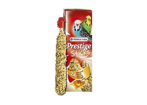 Prestige Sticks honey Parakeets 2 sticks 2 x 30 gr