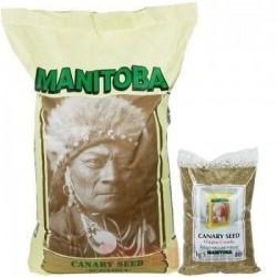 Birdseed Canada Extra Manitoba 25 kilos
