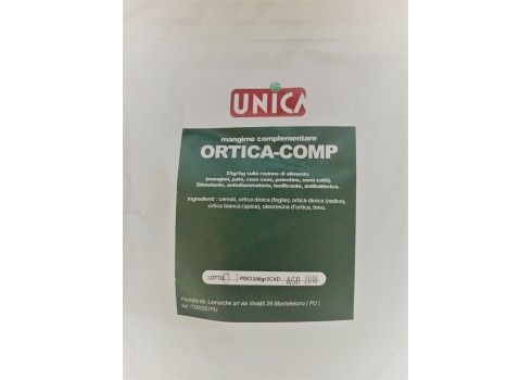 SEULEMENT ORTICA COMP 200 GR