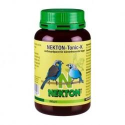 Nekton Tonic K 200 gr tonica reconstituyente para granivoros