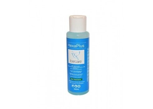Hexa Plus 500 ml. (disinfectant for the water)