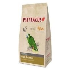 Psittacus mantenimiento High Protein 3 kg