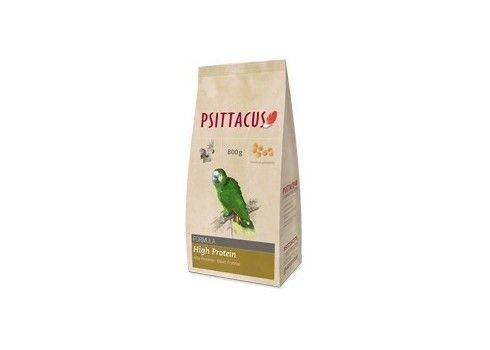 Psittacus maintenance High Protein 3 kg