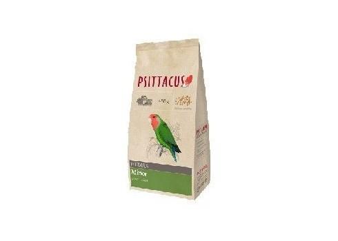 Psittacus Formula Minor 3 kg