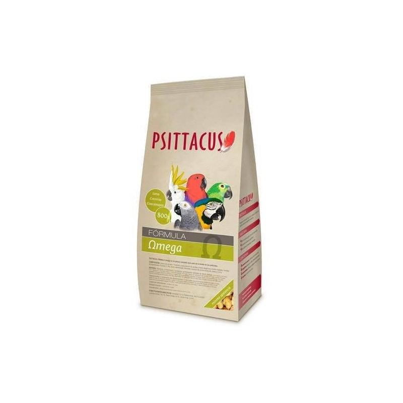 Psittacus Oméga 3 kg