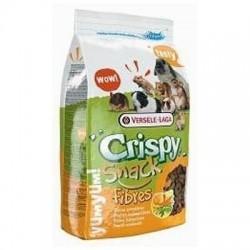 Crispy Snacks Fibras 1.75 kg