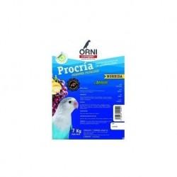 Pasta ProCria Legazín 4 kg para psitacidos