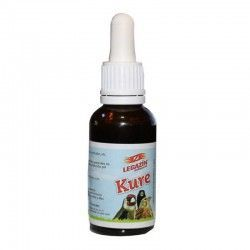LEGAZIN KURE 30 ML. FLASK DROPPER