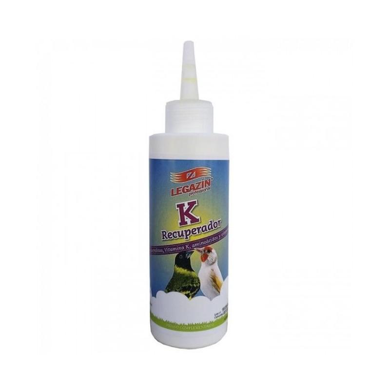 Recuperador K Legazin 160 ml