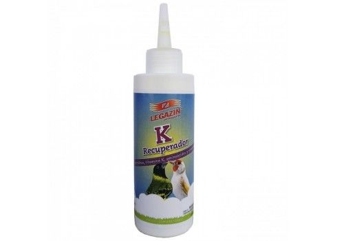 Salvor K Legazin 160 ml