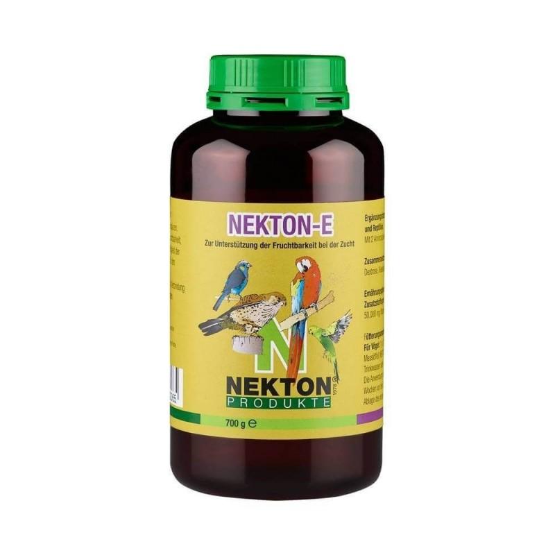 Nekton Et 750 grammes suplemeto de la vitamine E