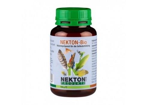 Nekton Bio 750 gr estimula el crecimiento del plumaje