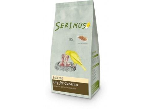 Serinus paste yellow 1kg dry