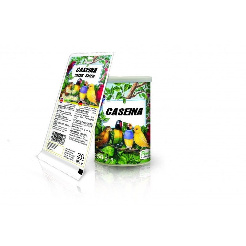 Pineta Casein 200 g concentrated protein