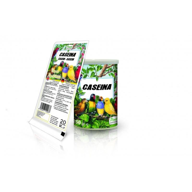 Pineta Caseina 200 gr. concentrado proteínico