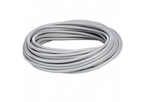 Tubería Flexible de Goma 1 metro (10mm)