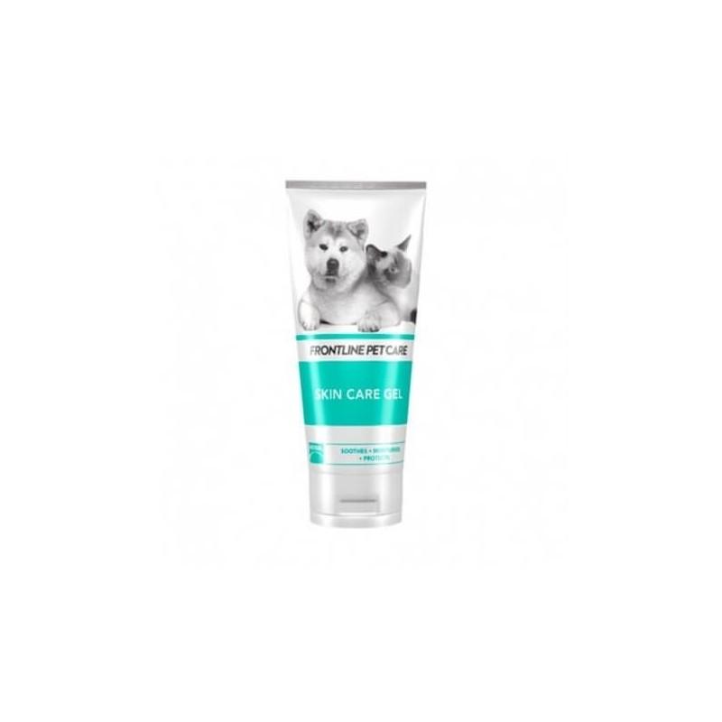 Frontline Gel protector de la piel 100 ml
