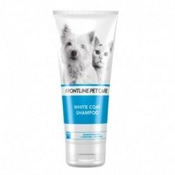FRONTLINE PET CARE SHAMPOO WHITE HAIR 200ml