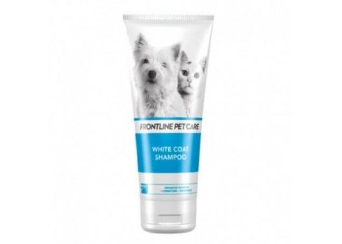 Frontline Shampoo white hair 200ml