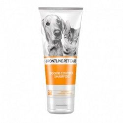FRONTLINE PET CARE SHAMPOO ODOUR CONTROL 200ml