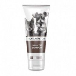 FRONTLINE PET CARE SHAMPOO, COLOR ENHANCER DARK 200ml