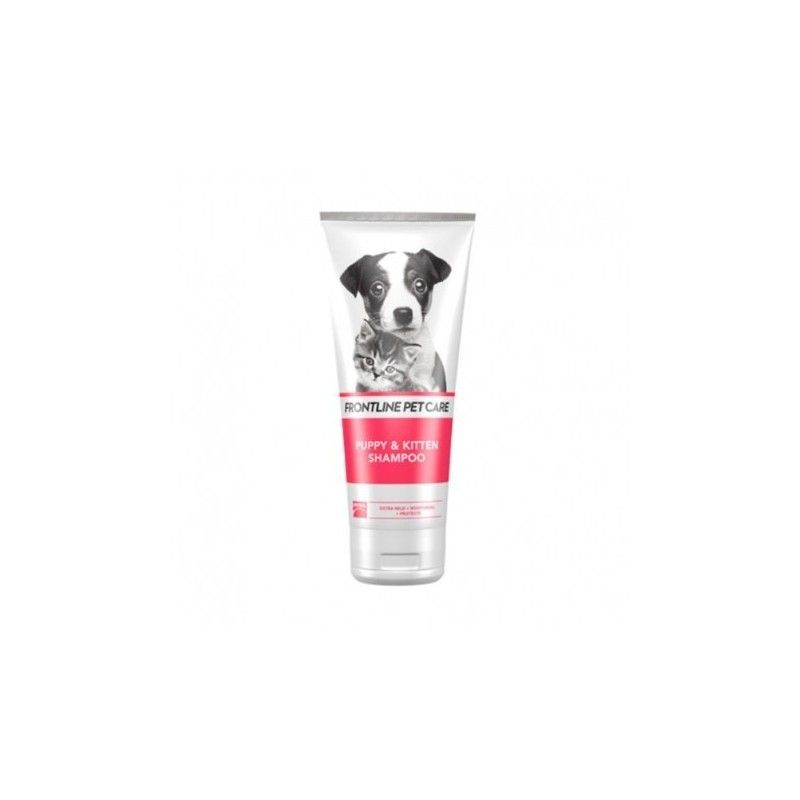 FRONTLINE SHAMPOO PUPPY 200ml