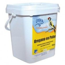 OREGANO POWDER DISFA 250 GR