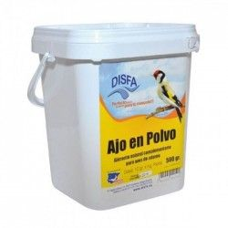 GARLIC POWDER DISFA 500 GR