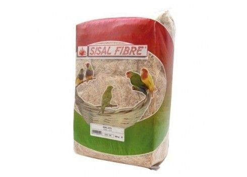 sisal, hair, juta and cotton 50 gr