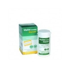 VITAVET COMPLEX 60 comprimidos