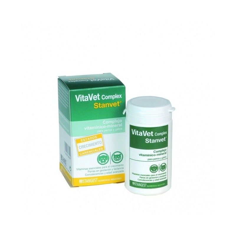 VITAVET COMPLEX 60 tablets