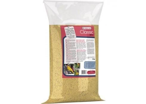 Nouilles aux oeufs humide pour les canaris Versele Laga 20 kg