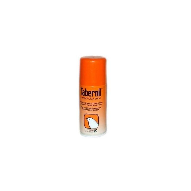 Tabernil insecticide pour les oiseaux, 150 ml