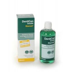 Dentifrico soluble para perros y gatos DENTICAN 250 ml