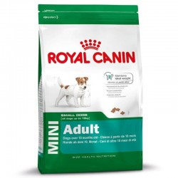 Royal Canin Mini Adulto + de 8 meses, 4 kg