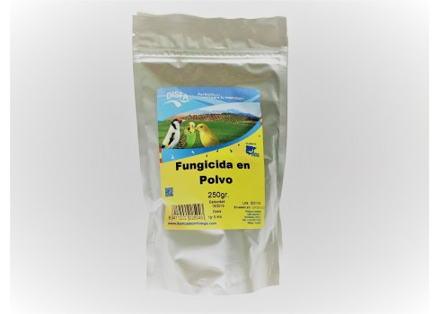 Fungicide in powder Disfa 250 gr