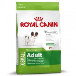 Royal Canin X-Small Adulto 3 kg